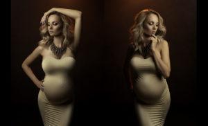 warsztaty fotografii ciążowej
