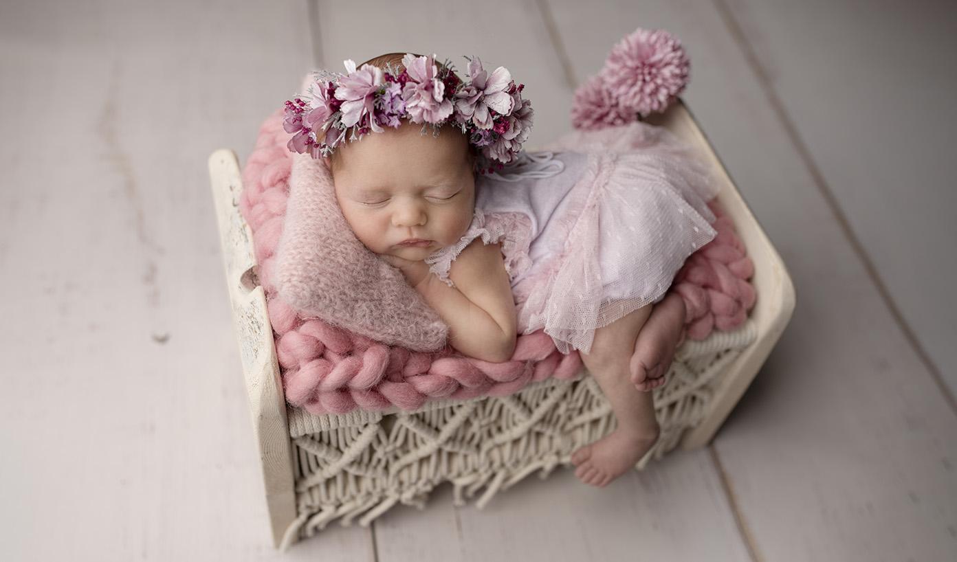 sesja noworodkowa bliźniaków