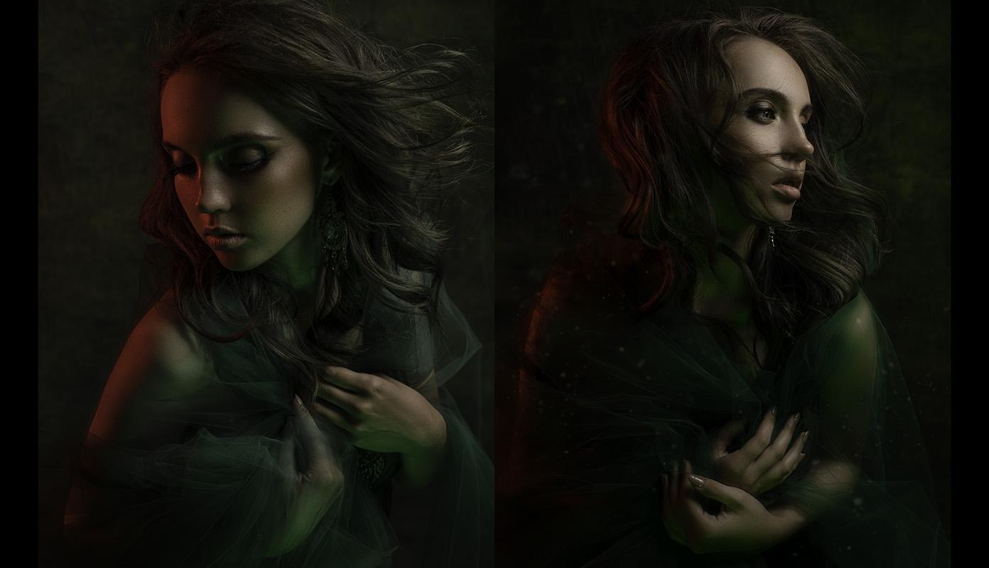 sesja portretowa wiktorii