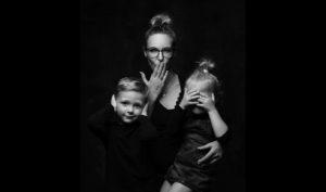 marta Ponsko sesja ciążowa i noworodkowa